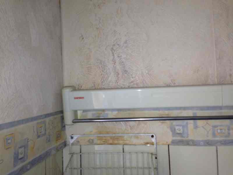 notdienst schriesheim wegen leck gerufen und noch weiteres gefunden defekter wasserz hler. Black Bedroom Furniture Sets. Home Design Ideas